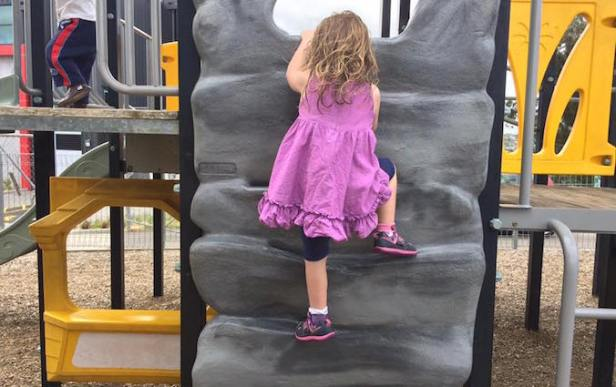 aut-millennium-playground