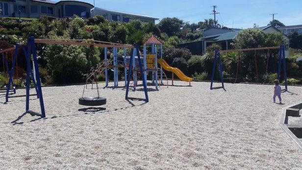 kaka-point-playground